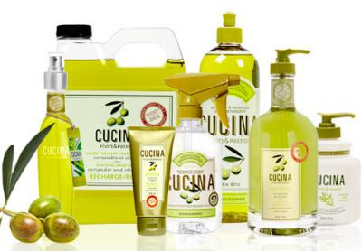 15% off Cucina products