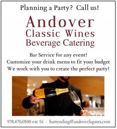Bartending & Beverage Catering Service