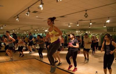 Unlimited Monthly Classes $99