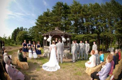 Have Smolak Farms Host Your Special Day