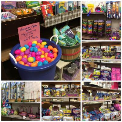 Easter Treats Galore!