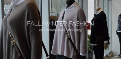 Fall/Winter Fashion At Ava Boutique