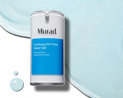 New Murad Oil-Free Water Gel