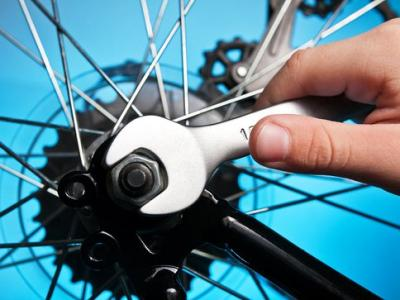 Bike Tune Up Special