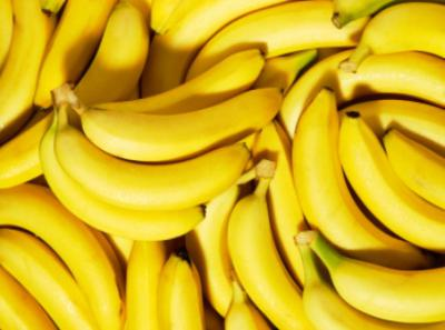 Bananas 49 Cents A Pound!