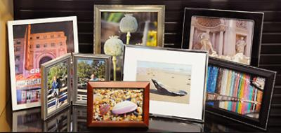 50% Off Select Picture Frames