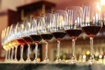 Wine Tasting Dinner