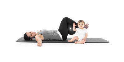 20% Off Postnatal Training Session