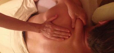 $15 OFF 60-Minute Massage