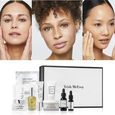 Trish McEvoy Skincare Sets