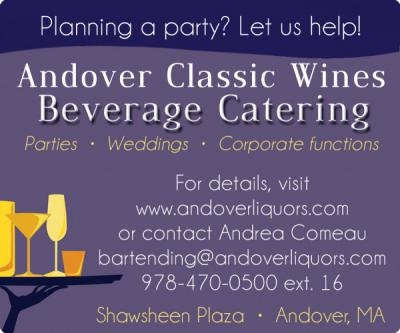 Invite us to your next party!