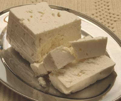 Bulgarian Fetta Cheese In Bulk $5.99/lb