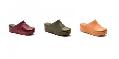 Cordani Clogs: New Fall Colors!