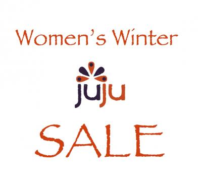 Winter SALE - Up to 50% Off!