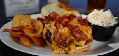 Stop in and try the Mac Attack!