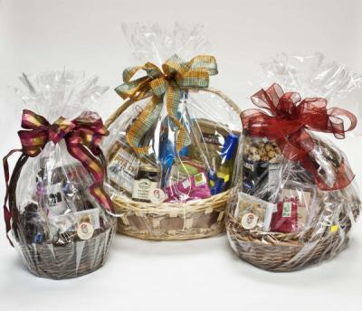 10% off Gift Baskets